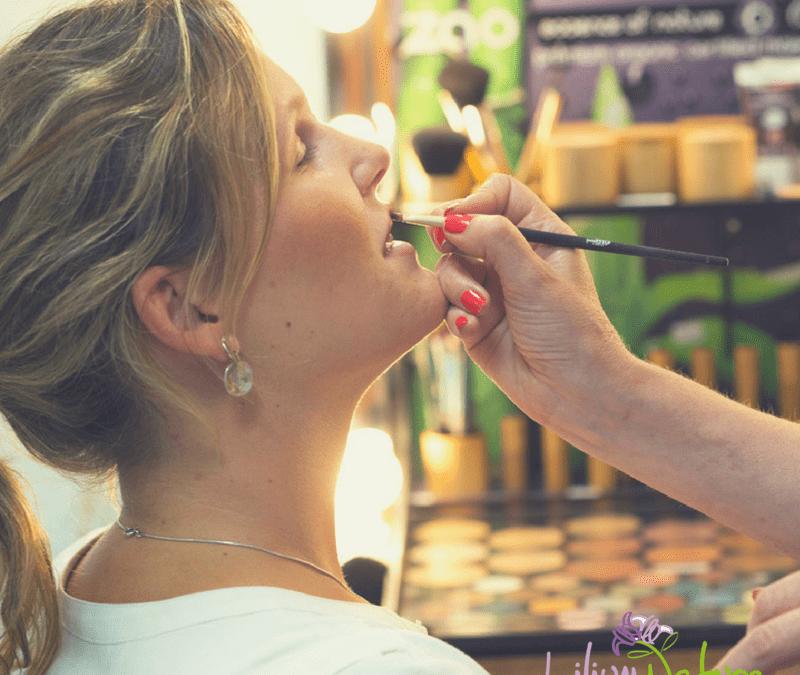 ¡Apúntate a nuestros talleres de maquillaje!