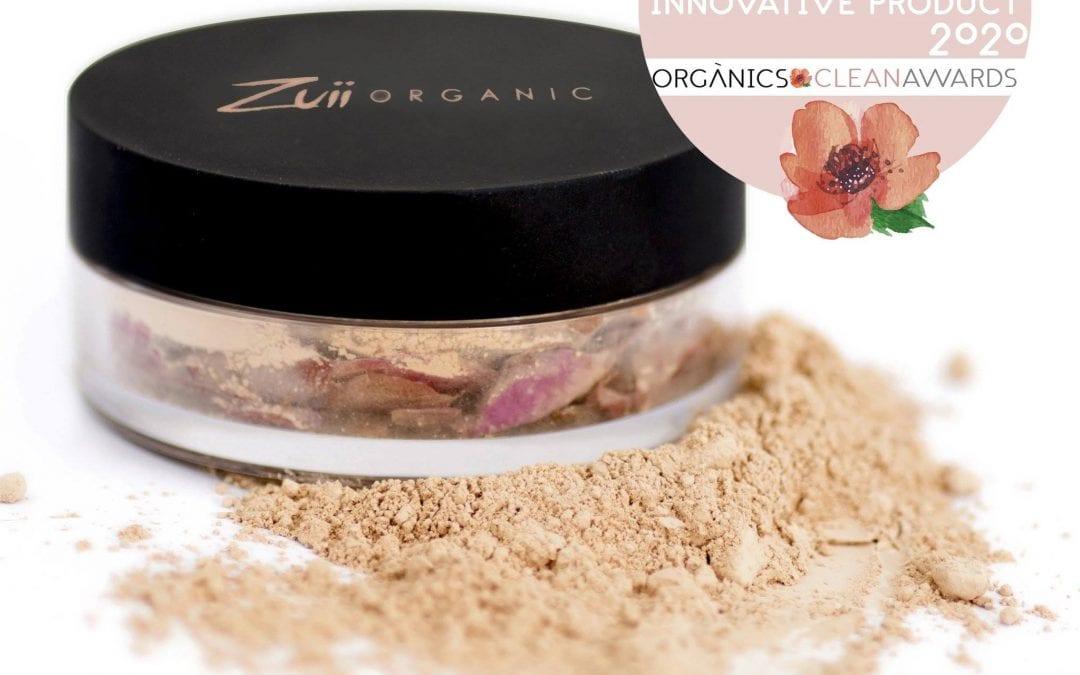 "Polvos de Acabado ""Flora Lux Finishing Powder"" Zuii"